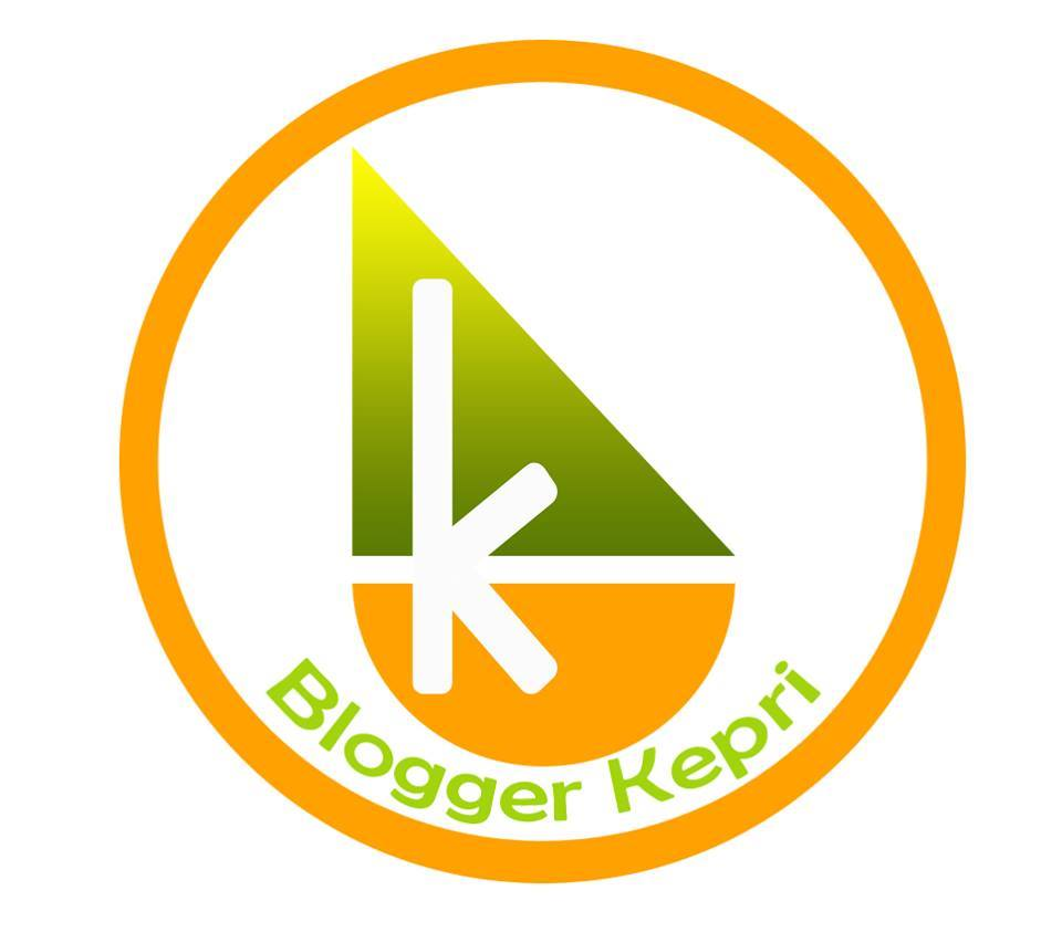 Part of Blogger Kepri