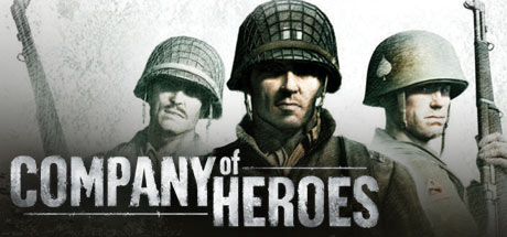 Download Game Perang 'Company of Heroes'