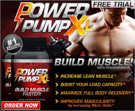 Free Build Muscle Supplement