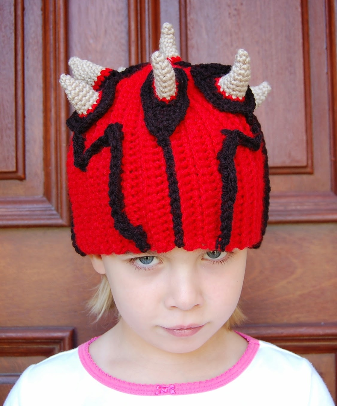 Roonie ranching nicholass darth maul hat sonia would like you to pretend that shes not wearing a pajama top with a cute little bow on the neckline instead imagine that she is wearing a scary bankloansurffo Choice Image