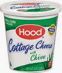 Rambling Thoughts' food-saving tip for cottage cheese, yogurt and sour cream