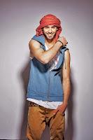Omar Borkan Al Gala fotografo modelo