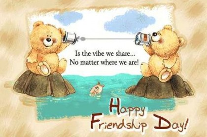 friendship day quotes 2012