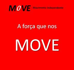 MOVE - Piedade 2017
