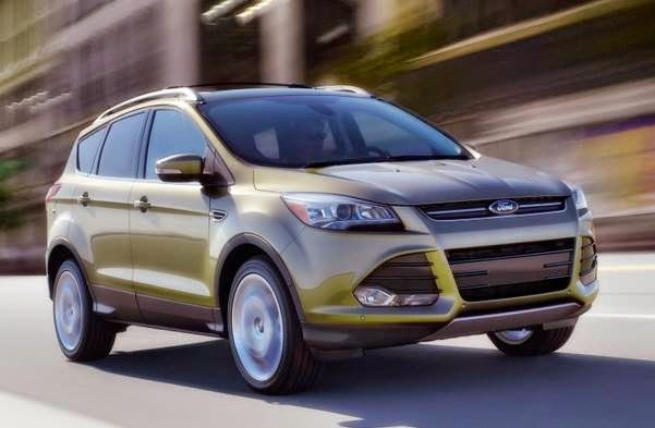 2014 ford escape titanium awd review ford car review. Black Bedroom Furniture Sets. Home Design Ideas