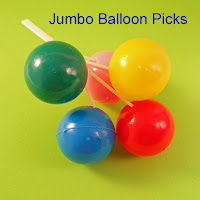 Balloon Cupcake Toppers6
