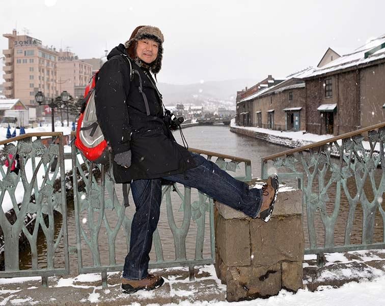 ... 札幌 グルメ旅 #19 札幌の冬は