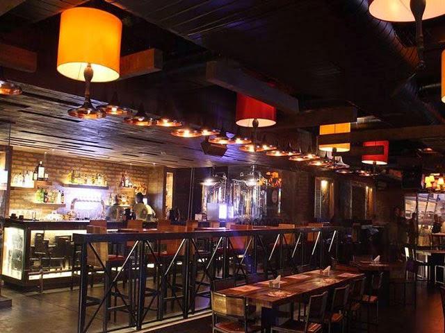 SOl 7 Pub & Brewery, Gurgan