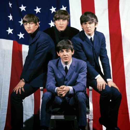 The Beatles - The U.S. Albums (Mastered for iTunes + iTunes LP) Cover