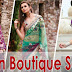 Boutique Sarees | Indian Boutique Sarees | G3 Fashion for Parties