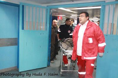 Imagens fortes-atenção- crimes de Israel - foto 17