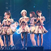 AKB48 menampilkan konser 22 lagu Hits lebih dari satu juta kopi