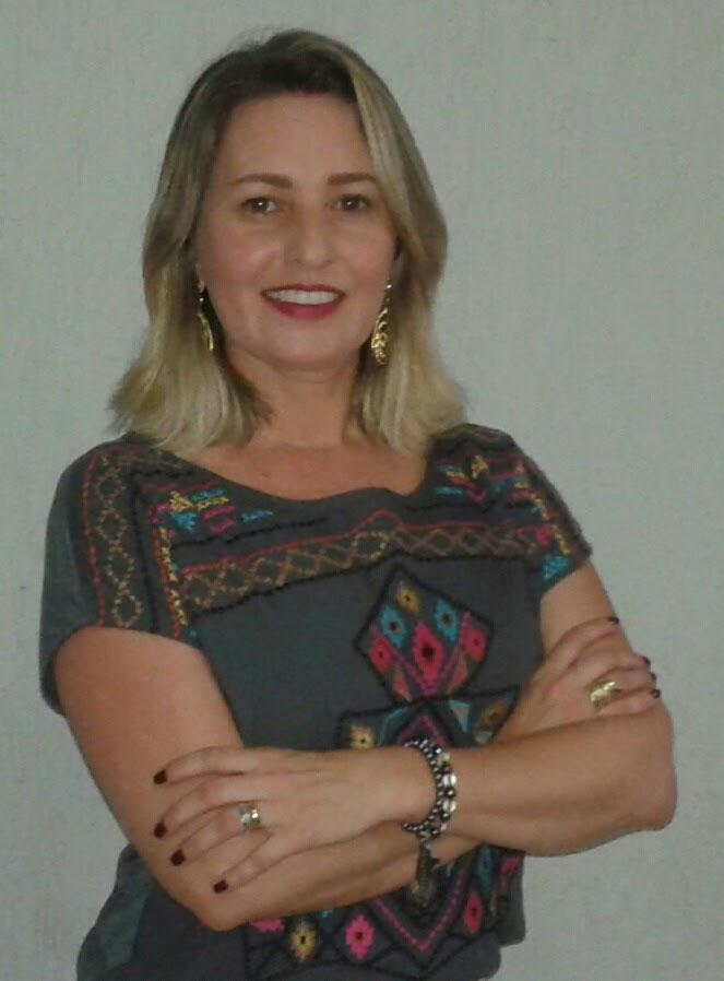 Adelita Fátima de Almeida