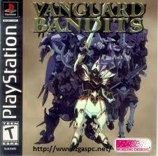 Free Download Games vanguard bandits PSX ISO Untuk KOmputer Full Version ZGASPC