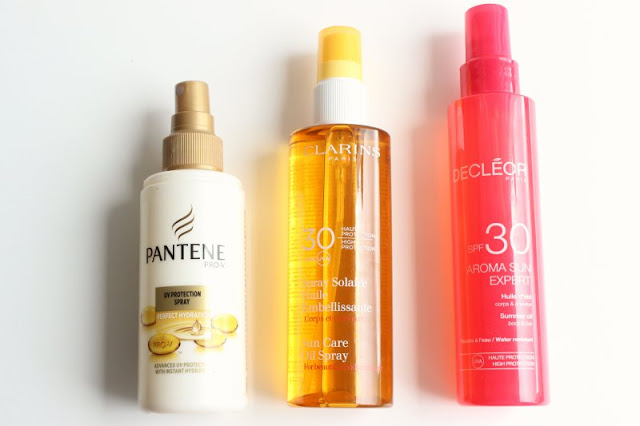 Why You Need Hair SPF