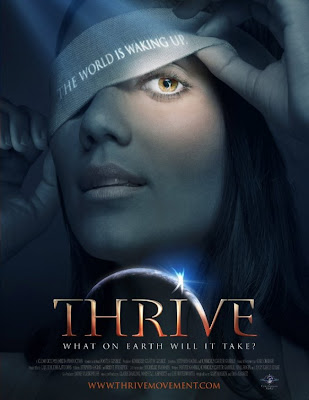 Watch Thrive 2011 BRRip Hollywood Movie Online | Thrive 2011 Hollywood Movie Poster