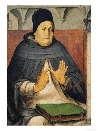 Thomas Aquinas' Cosmological Argument