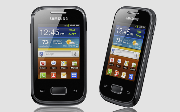 Samsung Galaxy GT-S5300 aka Pocket, Harga Samsung Galaxy GT-S5300 aka Pocket, Spesifikasi Samsung Galaxy GT-S5300 aka Pocket