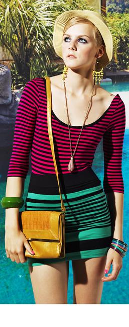 bolsos verano 2011 mujer
