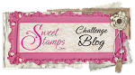 Monday- Sweet Stamps