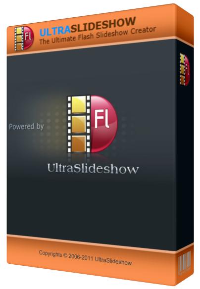 حصريا تحميل عملاق صناعة الفيديوهات الفلاشية من مجموعة صور Ultraslideshow Flash Creator Professional Ultraslideshow+Flash+Creator+Professional