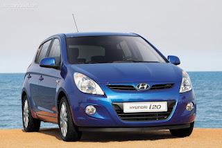 Pilihan Mobil Hatchback Bekas 100-120 Jutaan