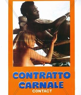 African Deal 1973 Carnal Contact