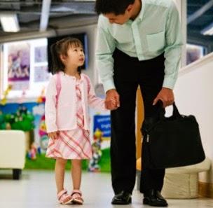 Sindrom Orangtua Dengarkan Anak Seadanya?