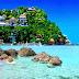 Boracay Filipina, Pulau Terindah di Asia