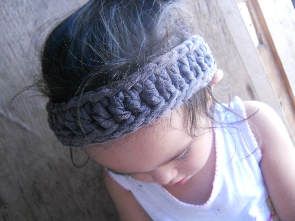 All My Hair Accessories Crochet Pattern Moira Crochets Plarn
