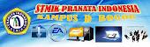 Stmik Pranata Indonesia