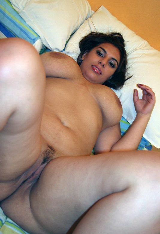 indian nude thick women
