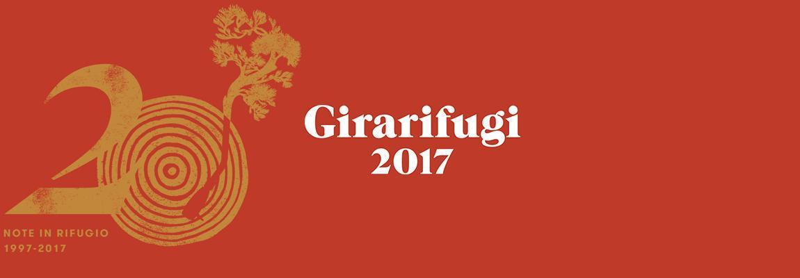 Girarifugi 2017