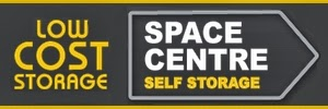 Space Centre Self Storage Cirencester