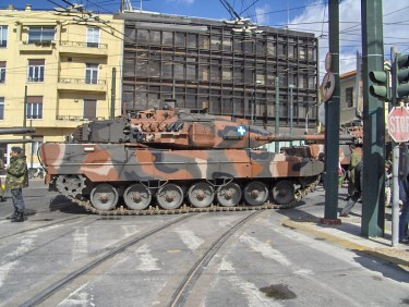 tank terbaik Jerman