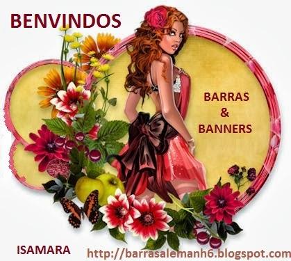 BARRAS E BANNERS