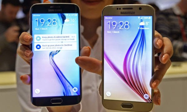 LOOK: The new Samsung Galaxy S6, S6 Edge specifications