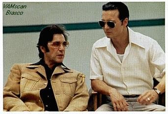 Donnie Brasco movies in Australia