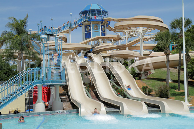 Wet N Wild Waterpark