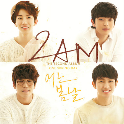 "2AM ""One Spring Day"""
