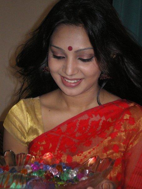 Prova Rajib - Bangladeshi Sexy Model Sadia Jahan Prova