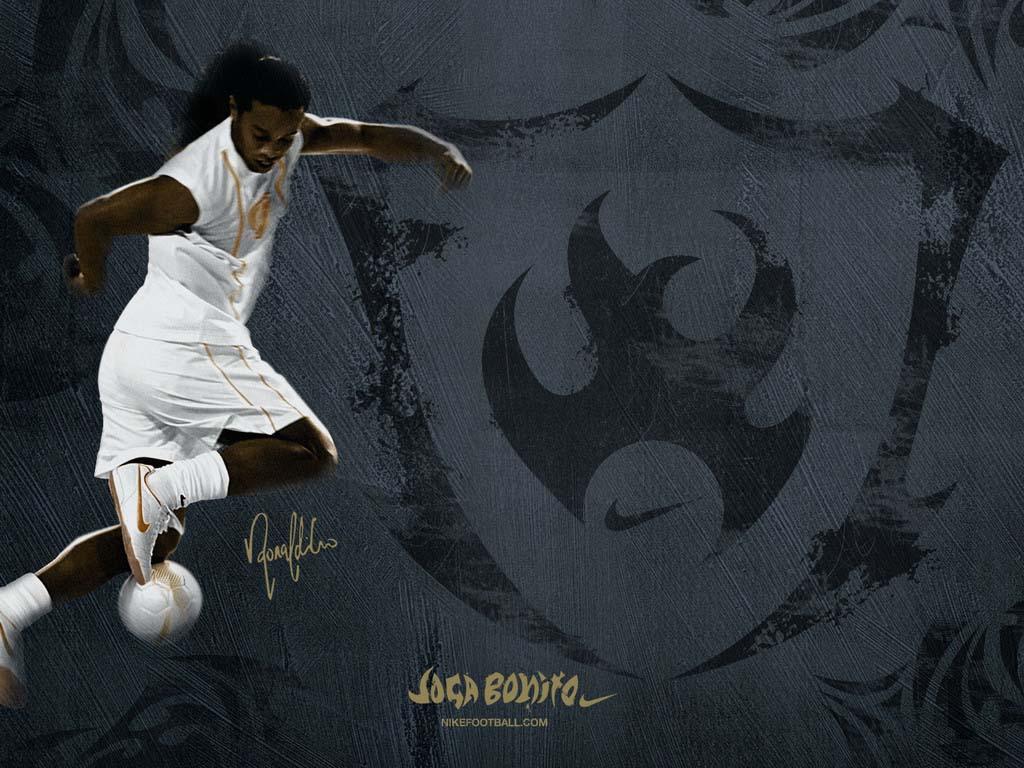 Kings Kisinen Ronaldinho Hd Wallpapers 2012