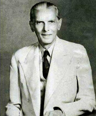 "famous personality quaid e azam Quotes of quaid-e-azam ""i do not believe in taking the right decision, i take a  decision and make it right"" ― muhammad ali jinnah ""think a hundred times."