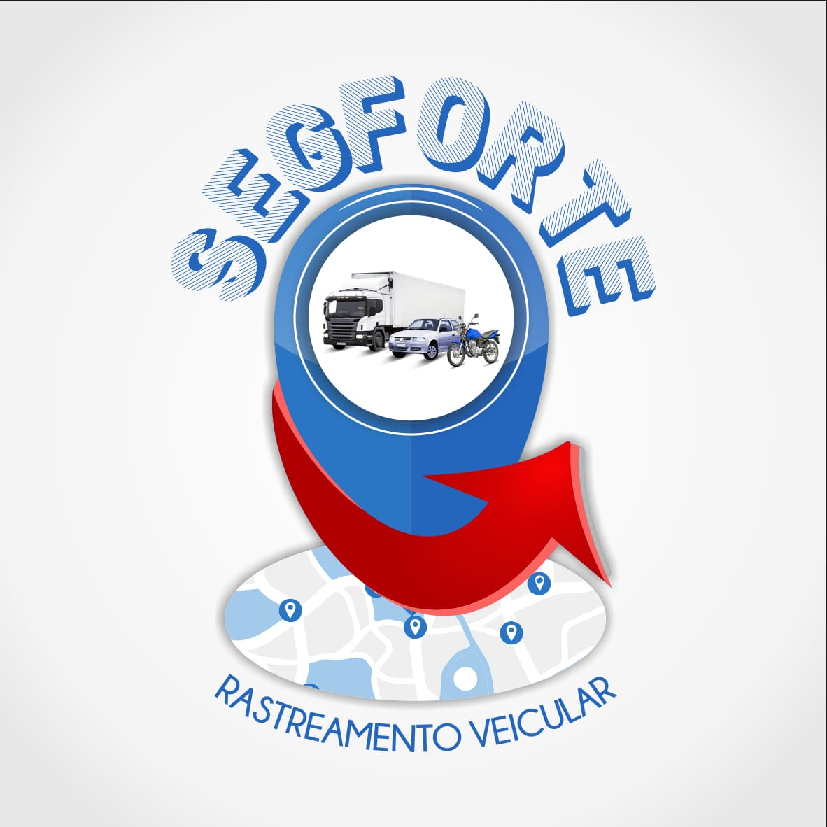 SEGFORTE - Localização e Rastreamento - 24h