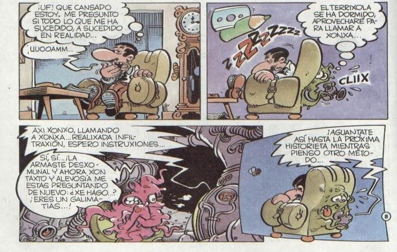 SUPERLOPEZ: Los imprescindibles. 010