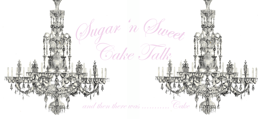 Sugar'nSweet Cake Talk