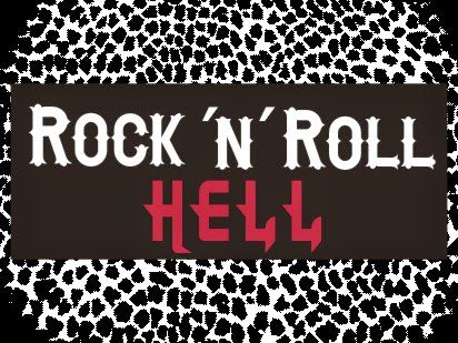 Rock´n´Roll Hell Blog