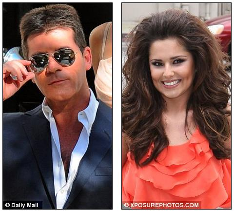 juliayunwonder: Cheryl Cole slams Cowell as she declares ...