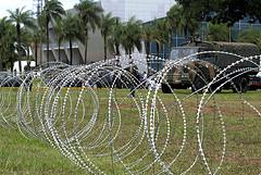 segurança nacional, por Lindomar Cruz