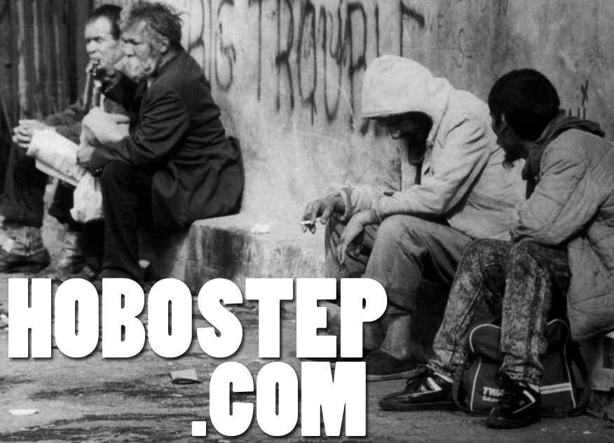 HOBOSTEP